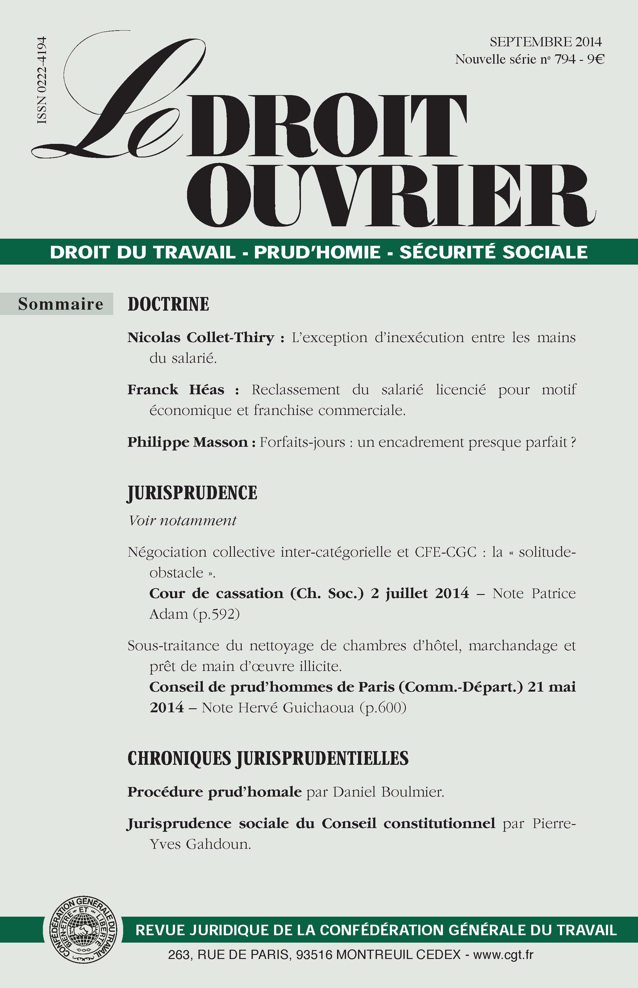 DroitOuvrier_sept2014_sommaire_Page_1
